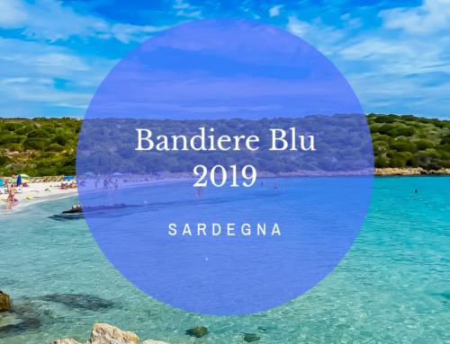 Bandiere blu 2019: cosa sono e dove si trovano in Sardegna