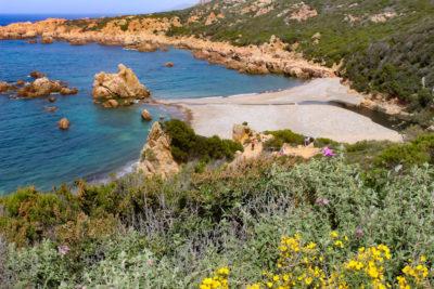 Escursione con bambini Sardegna