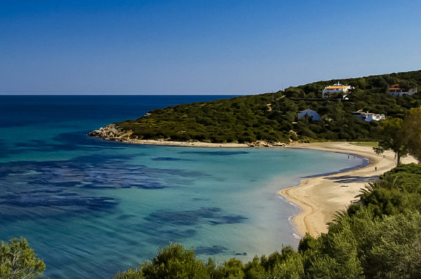 Spiaggia di Sant'Antioco