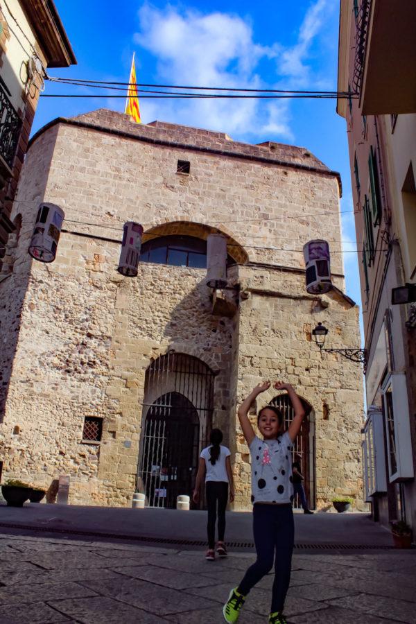 Centro storico di Alghero