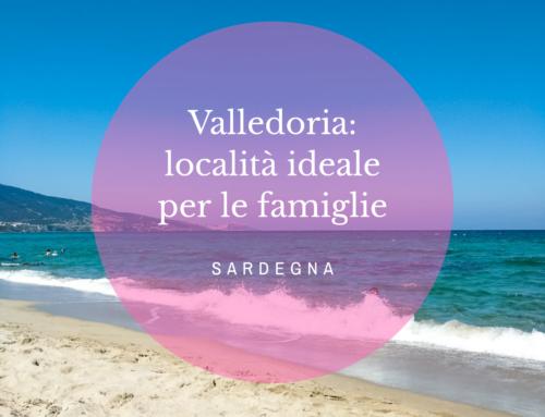 Valledoria: località ideale per le famiglie in Sardegna