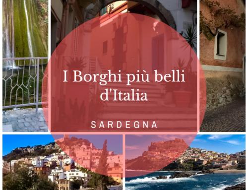 Sardegna con i bambini: alla scoperta dei Borghi più belli d'Italia