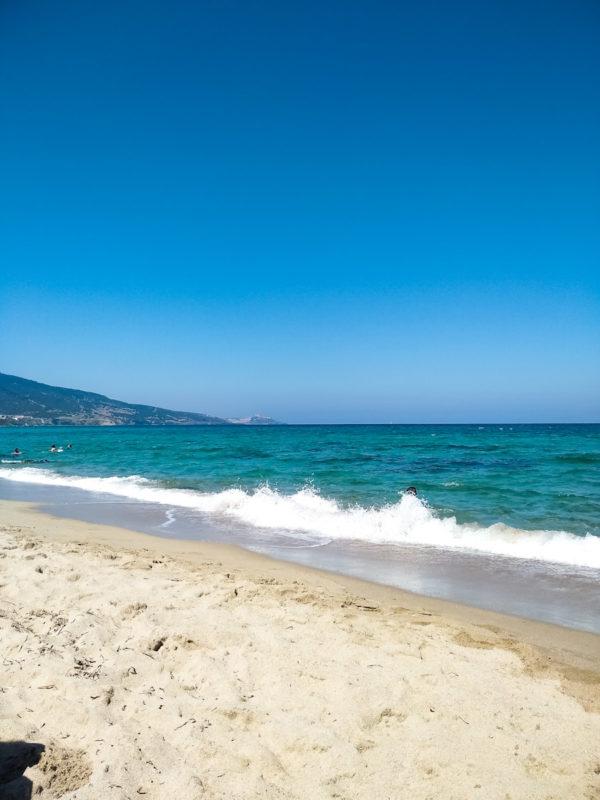 Spiaggia di Valledoria