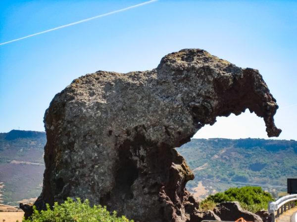 Roccia dell'Elefante Castelsardo