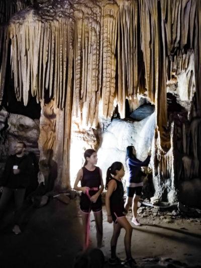 Grotta di Is Janas Su Stampu de Su Turrunu