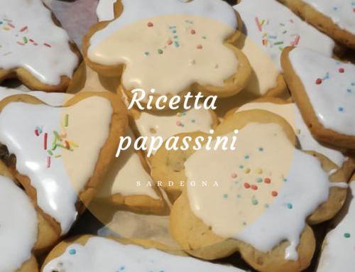 Ricetta Papassini