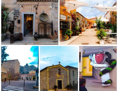 10 immagini per farti innamorare di San Pantaleo