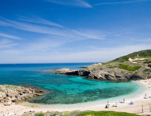 Spiagge della Sardegna nord ovest adatte ai bambini