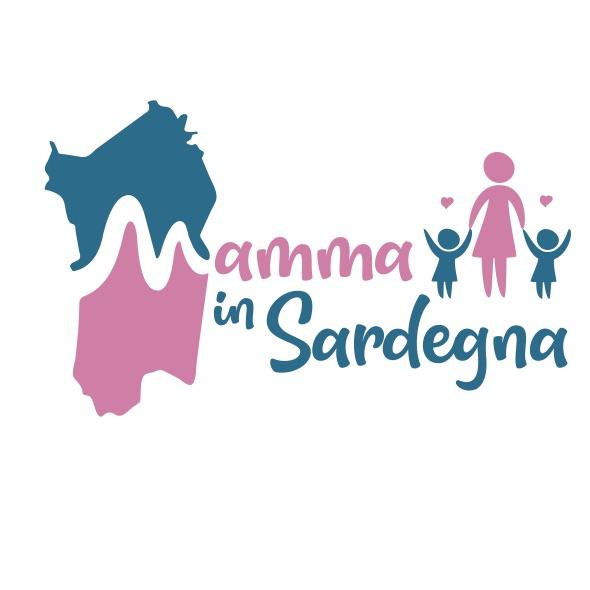 Mamma in Sardegna Logo