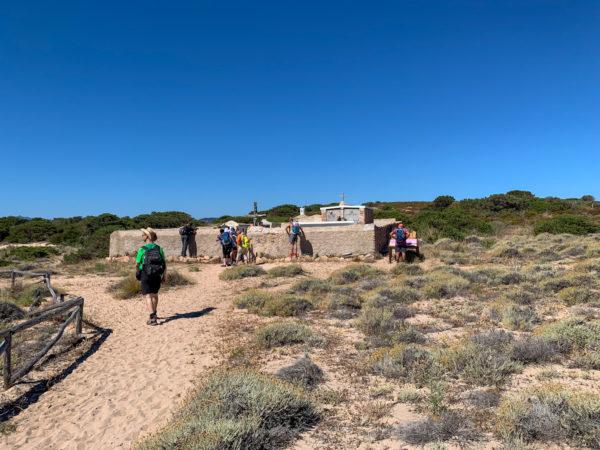 Cimitero Isola di Tavolara